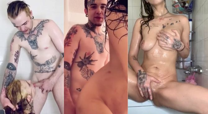 FULL VIDEO: Roma Army Nude Chloe Roma Onlyfans Leaked!